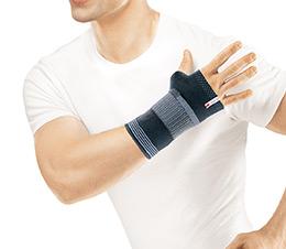 Ограничители для запястного сустава лечение артроза плюснефалангового сустава